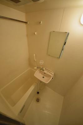 井上ビル 浴室