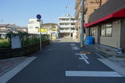 【周辺】吉田6丁目貸事務所