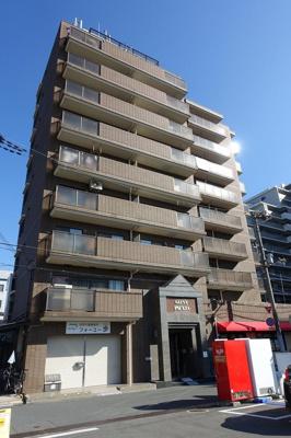 【外観】吉田6丁目貸事務所