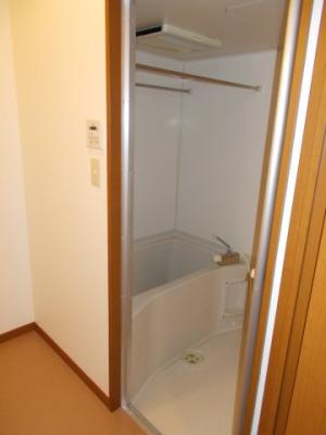 【浴室】ニューナイスマンション