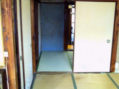 【内装】王居殿アパート