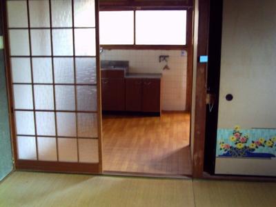 【キッチン】池本文化