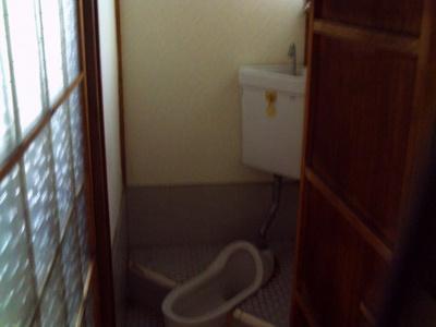 【トイレ】池本文化