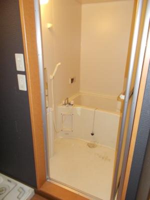 【浴室】千鳥が丘ビル 201号室 SOHO 事務所可物件