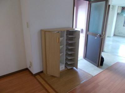 【玄関】千鳥が丘ビル 201号室 SOHO 事務所可物件