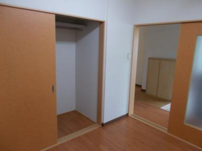 【収納】千鳥が丘ビル 201号室 SOHO 事務所可物件