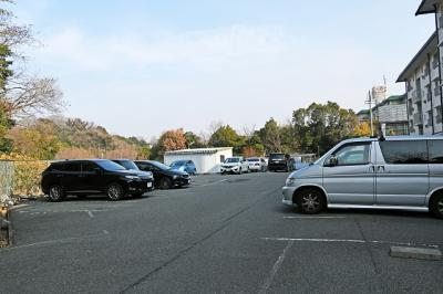 駐車場1台付です