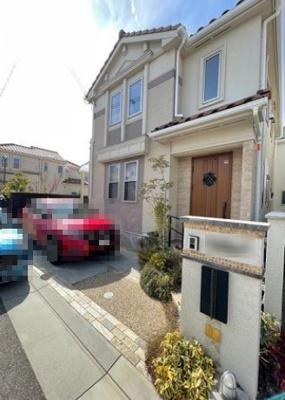 【外観】神戸市垂水区星陵台1丁目 中古戸建