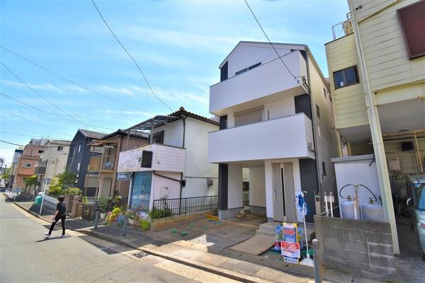 この立地でこの価格です! 「鴨居」徒歩圏内の立地!ららぽーと横浜まで280m!!