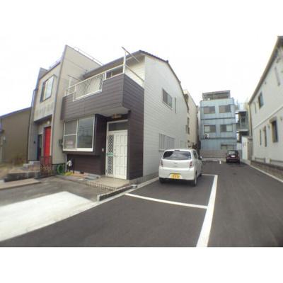 【外観】名古屋市瑞穂区姫宮町賃貸戸建