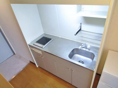 【キッチン】SANDA VILLA27
