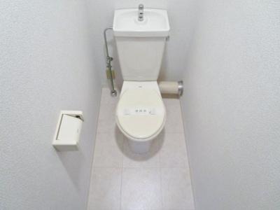 【トイレ】SANDA VILLA27