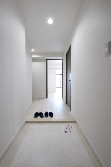 【玄関】ロワールマンションピュアやよい坂Ⅱ