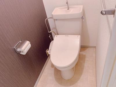 トイレです 【COCO SMILE ココスマイル】