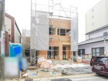 岩倉市下本町真光寺の画像