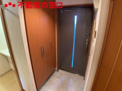 【玄関】プレステージ西明石駅前グランディール