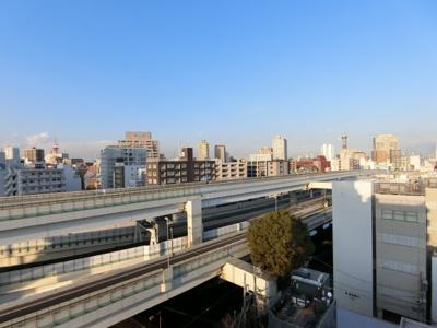 【展望】カーサ元町