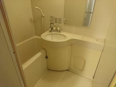 【浴室】AMSビル