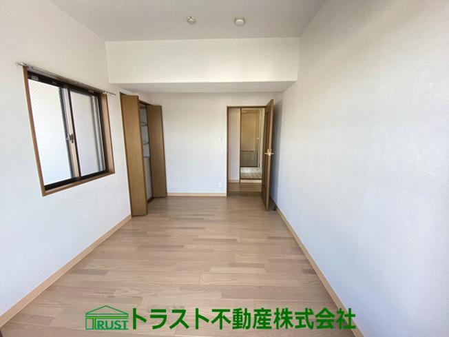 【洋室】ル・セール西神戸壱番館