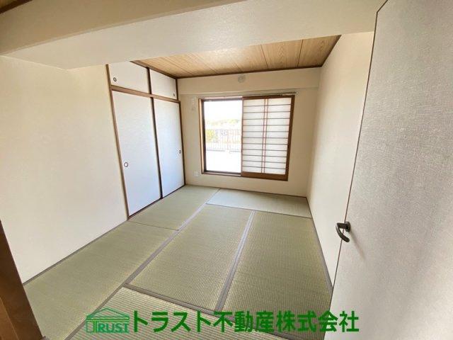 【和室】ル・セール西神戸壱番館