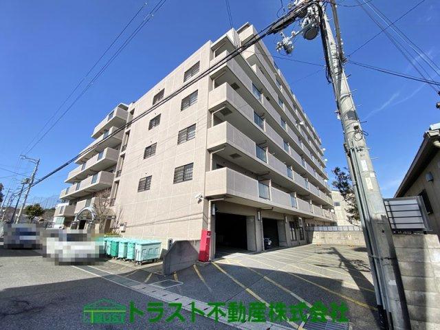 【外観】ル・セール西神戸壱番館
