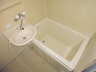 【浴室】エーデルハイムエビス