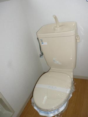 【トイレ】フォーレス天平