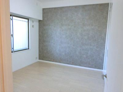 【現地写真】全居室に収納を完備しておりますので、居室の全空間を有効活用出来ます。自分好みのお部屋で、ゆったりお寛ぎ頂けます♪