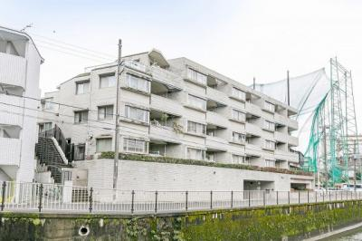 JR中央総武線・東京メトロ東西線「西荻窪」駅徒歩約7分
