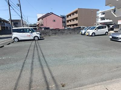 【駐車場】SKYARTHARA