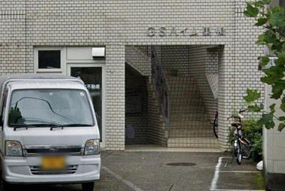 都営三田線「巣鴨」駅も徒歩約3分でご利用可能です。