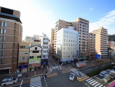 【展望】タカラ三宮ビル
