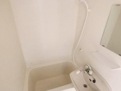 【浴室】ジュネス一の宮