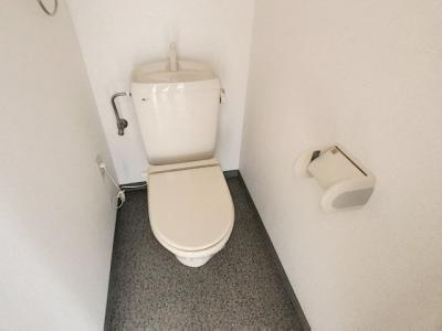 【トイレ】ジュネス一の宮