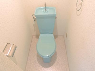 【トイレ】彩マンション