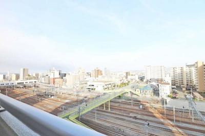 【展望】新大阪セレニテ