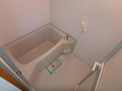 【浴室】スクウェアガーデン東野・