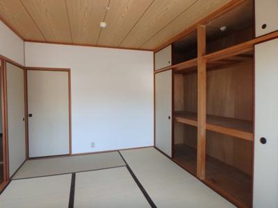 【和室】スクウェアガーデン東野・