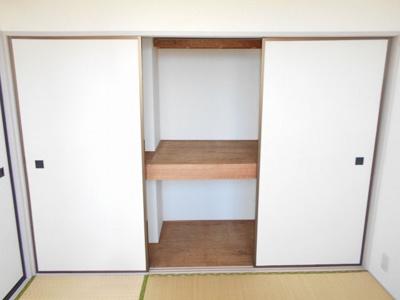 【収納】ホワイトヴィラ太平台A