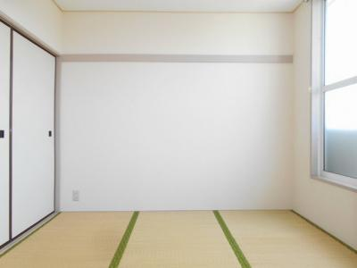 【和室】ホワイトヴィラ太平台A