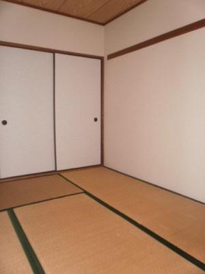 【寝室】プレアール蔀屋本町