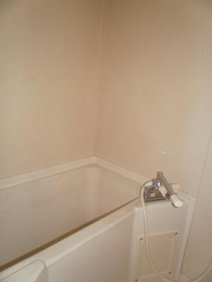 【浴室】プレアール蔀屋本町