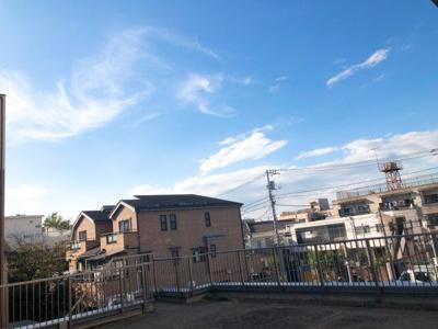 【展望】フィオリトゥーラ三軒茶屋ステーションフロント