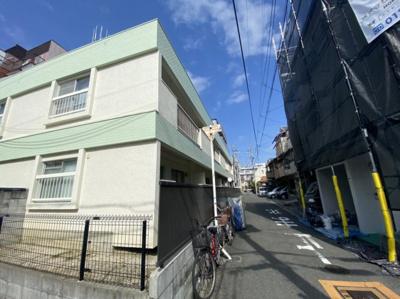 【周辺】ナンノ第3マンション