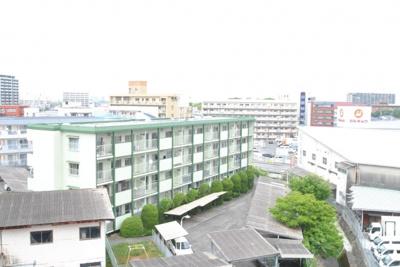 【外観】第1オーキッドビル