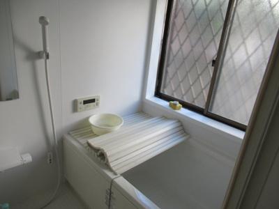 【浴室】磯子貸家
