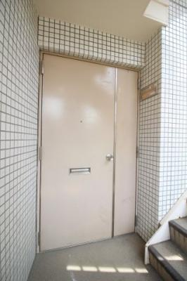 【玄関】広発ビル