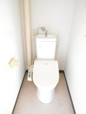 【トイレ】湘南西部住宅2-3