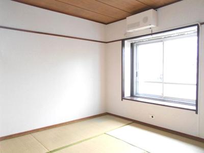 【和室】湘南西部住宅2-3