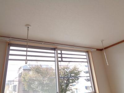 【内装】名倉アパートA